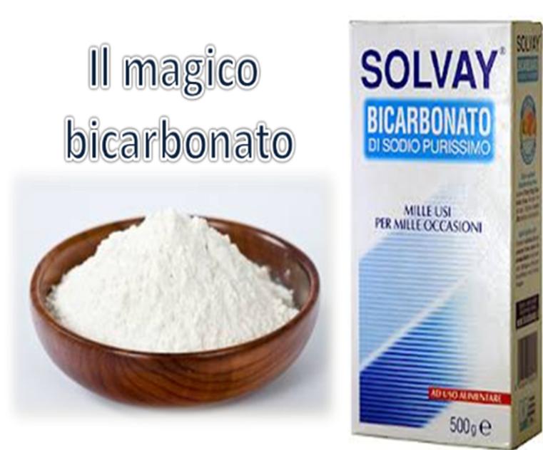 Bicarbonato fashion center - Bagno con bicarbonato ...